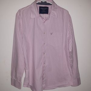 American Eagle  button up shirt (GT23)